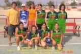 2004-05 Cadete fem 2 Torrellano