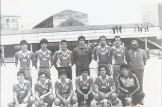 1984-85 Teka Salesianos